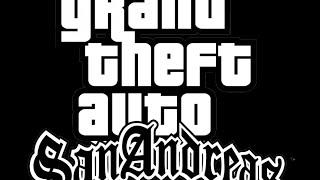 Grand Theft Auto San Andreas Life's A Beach (Dance Mini Game)