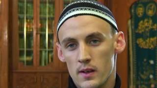 Deutsche Die Zum Islam Konvertiert Sind   Abdulmelik Rafael 07