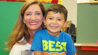 Michele Taylor, superintendent, Calhoun City Schools, Ga.