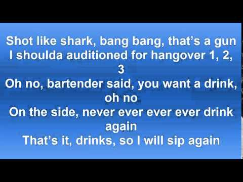 Download Flo Rida feat. StayC Reign - Freaking Out Lyrics