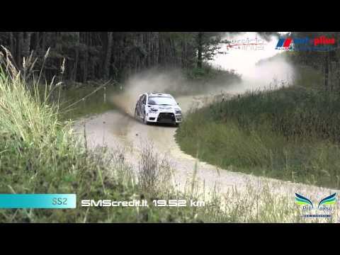 """""""Autoplius 300 lakes rally 2013"""" 1 day"""