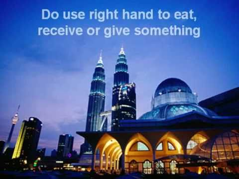 Malaysia Travel Guide - Dos and Donts