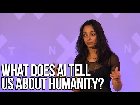 What Does AI Tell Us About Humanity? | Radhika Dirks