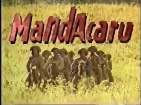 Intervalo Comercial Rede Manchete - Xica da Silva - 05/08/1997 (1/4)