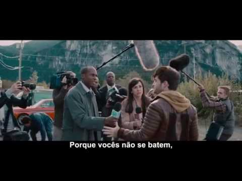 Trailer do filme Amaldiçoada