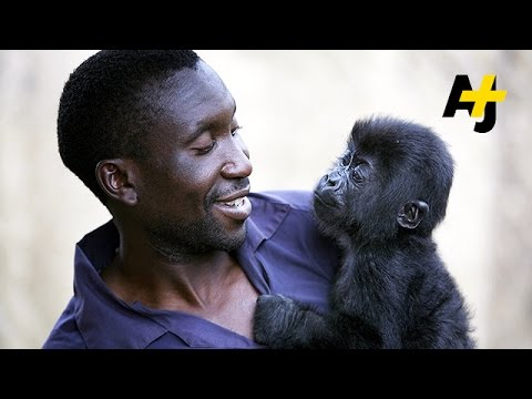 Virunga: African Environmental Heroes You Need To Know About