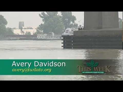 Mississippi River Dredging