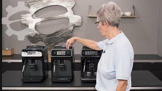 Philips Espresso Machine Line …