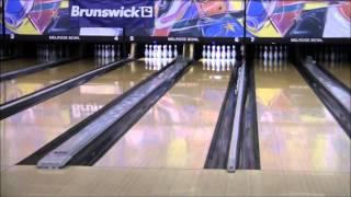 Virgil Schiffler Memorial Melrose Bowl  11-2-14