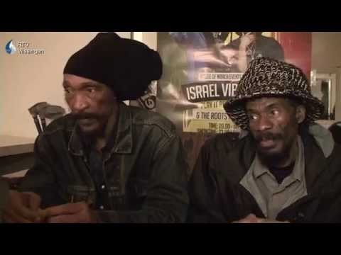 Israel Vibration - Interview  Skelly and Wiss