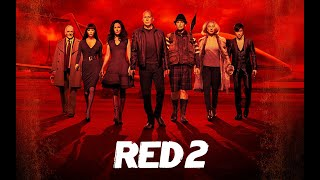 Red 2 #Tamil Dubbed (Action) #Movie