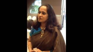 Ms. Hema Narasimhan, FICCI FLO Member
