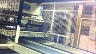 Посещение завода по производству ламината Alloc(, 2013-12-23T02:14:45.000Z)
