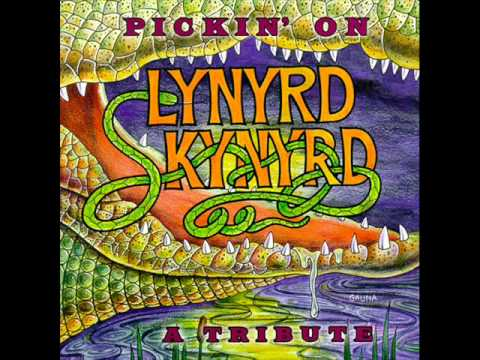 Pickin' On Lynyrd Skynyrd  ''Sweet Home Alabama''
