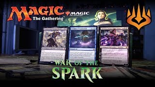 Magic: The Gathering - Дисплей Война Искры (War of the Spark)