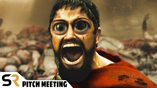 300 Pitch Meeting