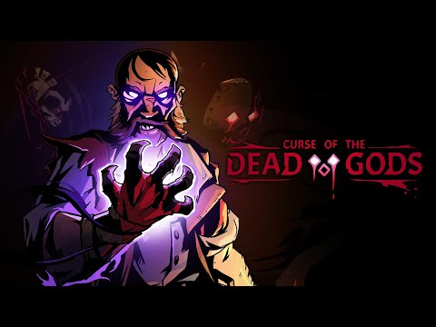 Let's Play Curse of the Dead Gods |