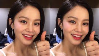 Cover images 미모여신의 팬들과의 케미ㅎㅎ 이하이(LEE HI) 썸머홀릭콘서트 2019.8.9. 3/10
