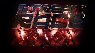 Официальный трейлер Stream Race XXX