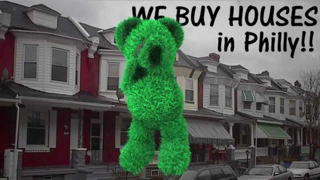 Who Buy Homes We Buy Houses Philadelphia - Youtube