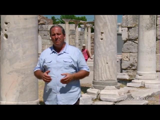 13 ما النصيحة التي قدمها بولس للنجاة من أعمال الظلمة؟