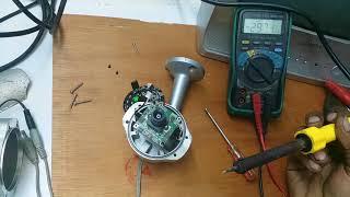 How to repair CCTV camera سی سی ٹی وی کيمرے کو ريپئر کيسے کريں