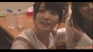ドッキリの仕掛け人なのに愛理の答えに号泣してしまう舞美ちゃん ℃-ute ...