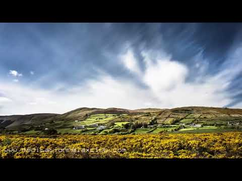New Age Relaxing Music | Meditation with Binaural Instrumental Natural Sounds