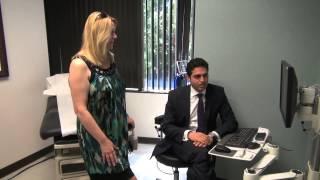 Dr. Alexander Khalessi saves Julie Voigt's life