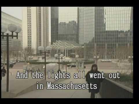 Massachusetts Karaoke