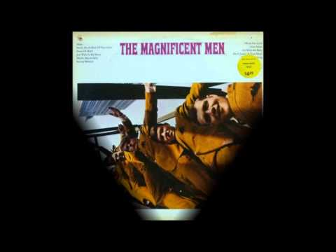 The Magnificent Men - Peace of mind