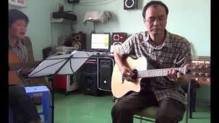 Ước Gì_Ver.2_Guitar cover Duet_http://lopnhacanhngoc.net/