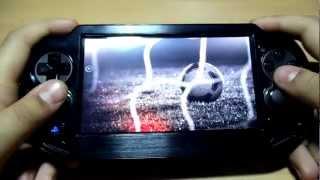 FIFA 13  Para psvita (En Español)