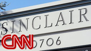 Sinclair Broadcast Group fires back at criticism
