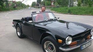 Det sucht britischen Roadster - GRIP - Folge 236 - RTL2