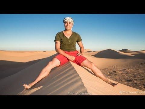 Viajar al desierto del Sahara en Marruecos   Blogtrip blog de viajes