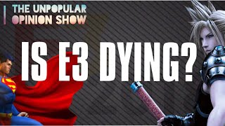 Was E3 Disappointing ???