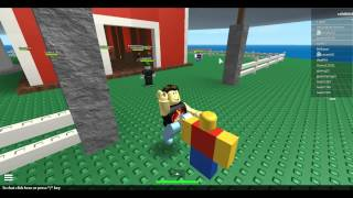 Roblox ft. fef The turn of the channel and disasters!