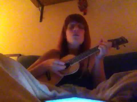 Absence of Fear (Jewel) Cover - ukulele