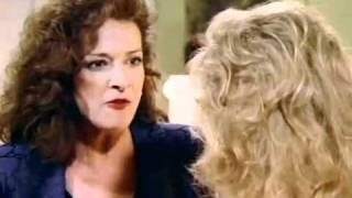 Designing Women -- The Night the Lights Went Out in Georgia