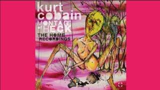 Kurt Cobain - Kurt Ambiance - Montage Of Heck (2015) 😃🎵🎸.
