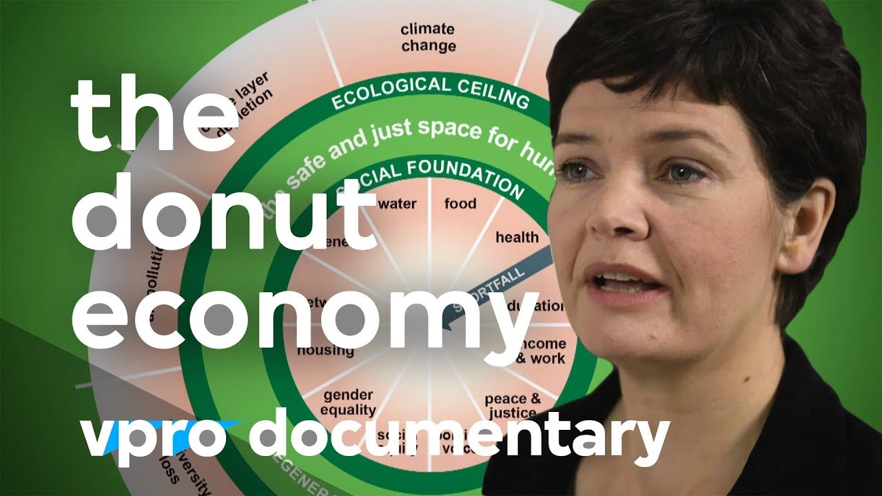 Why our economic model must change - VPRO documentary