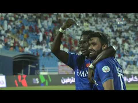 الرائد 0-5 الهلال   جميع الأهداف   الجولة 2   دوري الأمير محمد بن سلمان 2019-2020