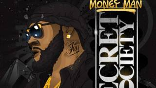 Money Man - Secret Society (Full Mixtape)