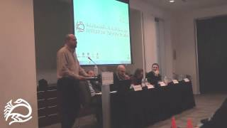 Legal Assault on Palestinian Rights Activism Pt. 5 - Steven Salaita - 11/21/14