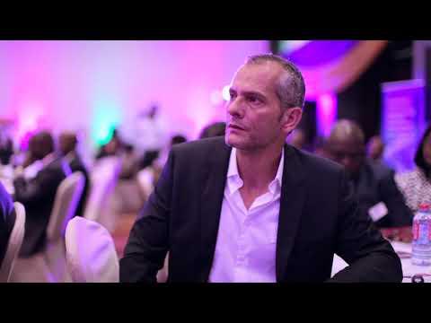 Ghana CEO Summit 2018 (Highlights)