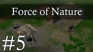 Force of Nature - Name the Chicken - Part 5 Let's Play Force of Nature Gameplay
