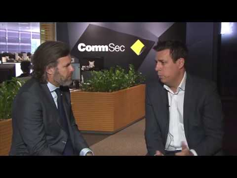 Commsec Speaks with Argosy Minerals Limited (ASX: AGY)