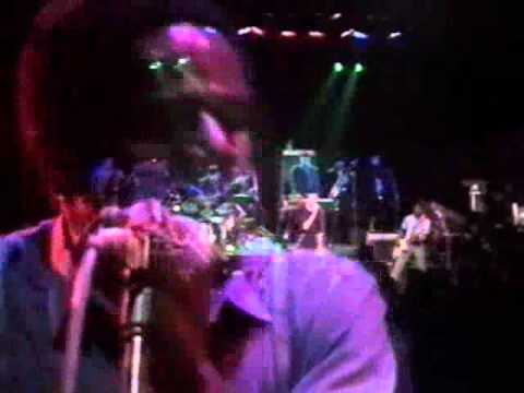 Gangsters - The Specials - Live 1979