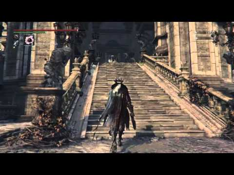 Bloodborne | Laurence, The First Vicar Solo + One NPC, WORST DECISION EVER!!!